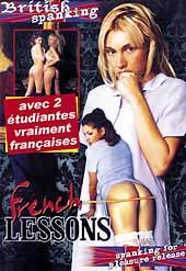 Films de fessée anglais