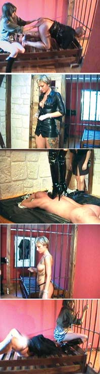 Video SM gratuit - domination-sadomasochismecom