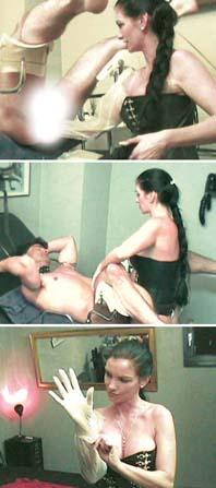 Femdom domestic discipline stories